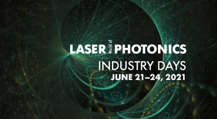 LASER WoP Industry Days 2021